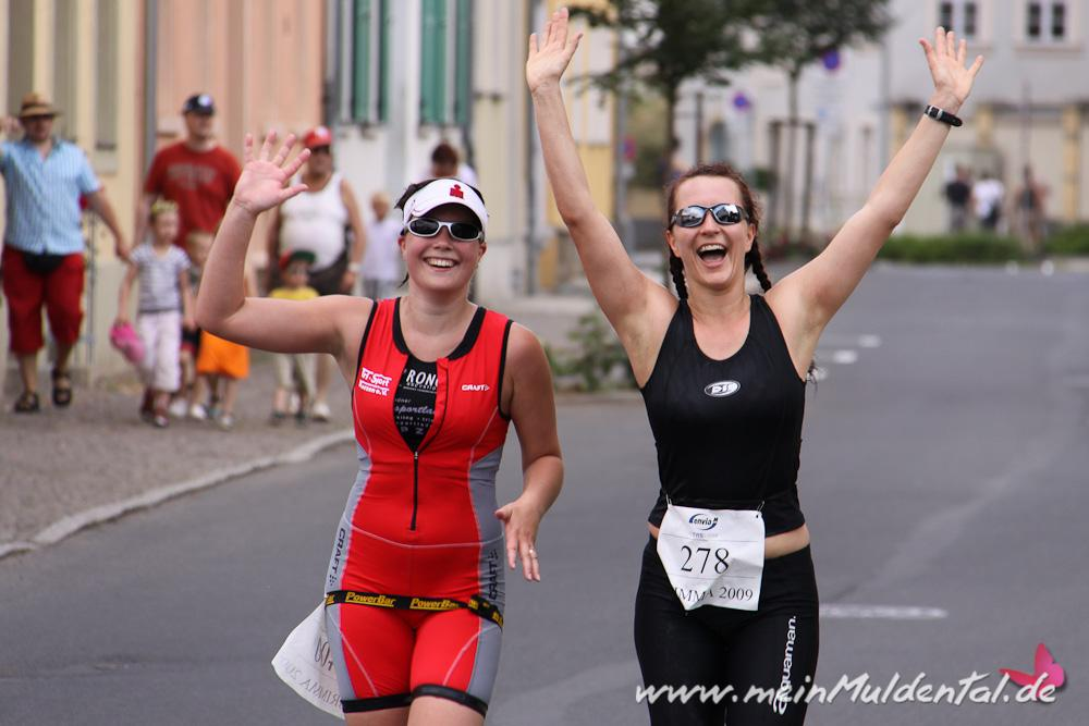 Muldental-Triathlon